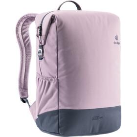 deuter Vista Spot Backpack 18l grape/graphite